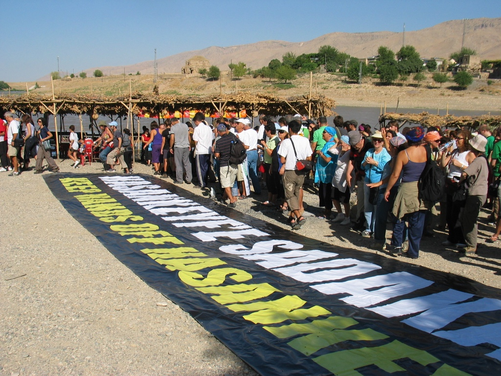 Hands Off Hasankeyf