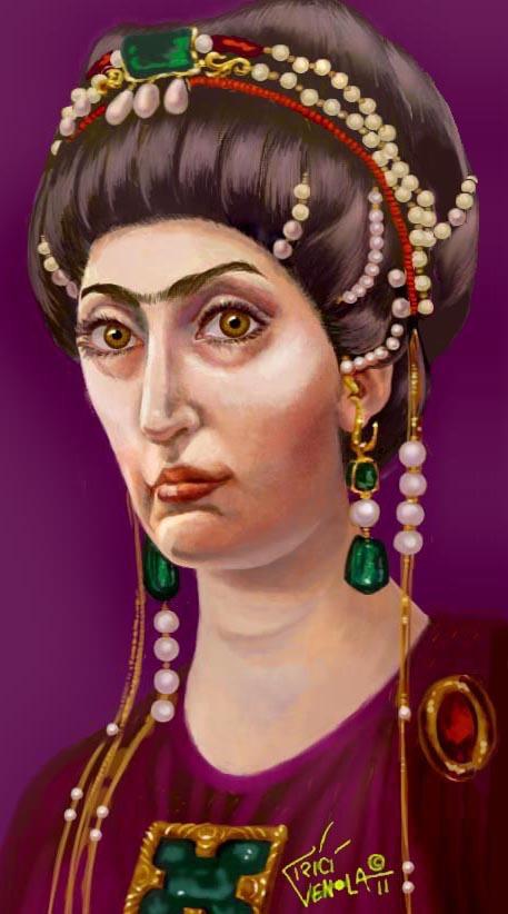 Theodora Alive 2