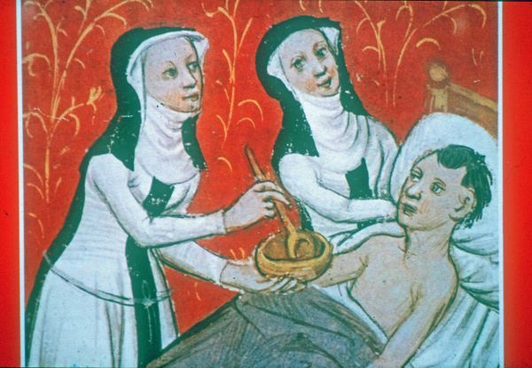 tournai nurses
